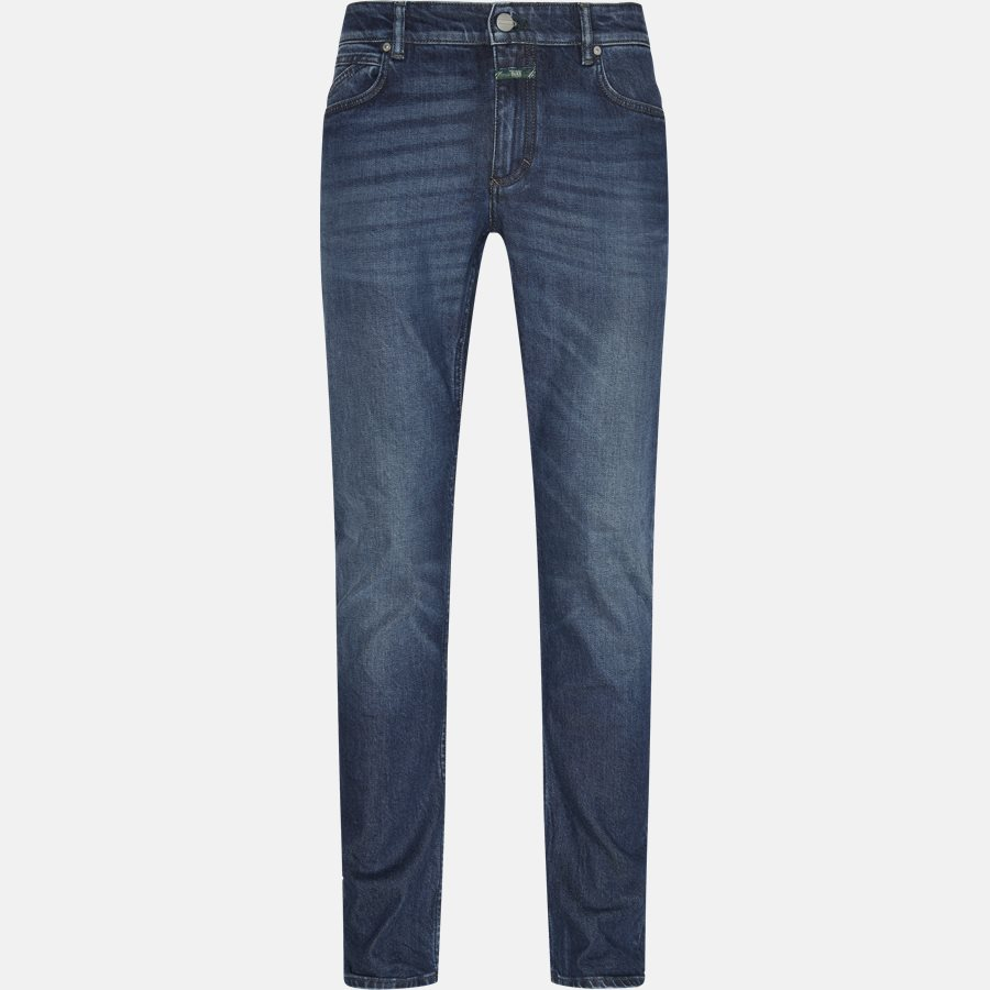 C3X 102 OEA-8A UNITY SLIM - Jeans - Slim - DARK BLUE - 1